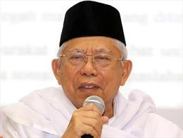 Tổng thống Indonesia J.Widodo công bố nhân vật liên danh tranh cử