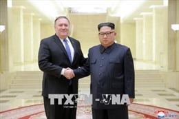 Báo Triều Tiên chỉ trích chính sách 'hai mặt' của Mỹ