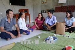 Chưa có cơ sở để kết luận về nguồn lây nhiễm HIV ở Phú Thọ