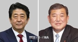 Thủ tướng Shinzo Abe có tỷ lệ ủng hộ cao trước thềm cuộc bầu cử chủ tịch đảng LDP
