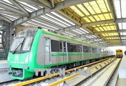 Đường sắt Cát Linh-Hà Đông sẽ trợ giá vé để khuyến khích người dân