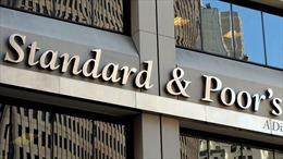 S&P hạ bậc xếp hạng nợ, dự báo Thổ Nhĩ Kỳ sẽ suy thoái