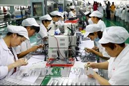 Thặng dư thương mại của Trung Quốc với Mỹ có xu hướng giảm