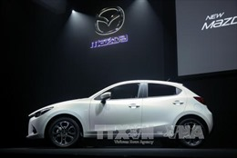 Mazda thu hồi hơn 3.000 ô tô tại  Australia
