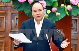 Thủ tướng phân công chuẩn bị nội dung họp Ủy ban Thường vụ Quốc hội