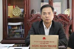 TS Đặng Xuân Thanh giữ chức Phó Chủ tịch Viện Hàn lâm Khoa học xã hội Việt Nam