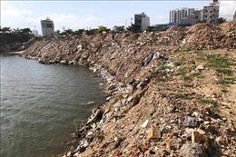 Yêu cầu điều chỉnh quy hoạch dự án cầu cảng xăng dầu trên đầm Thị Nại