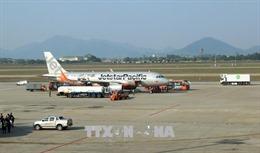 Lập biên bản nữ hành khách lăng mạ nhân viên hàng không