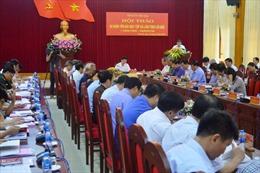 Kỷ niệm thiêng liêng của Đảng bộ và nhân dân Yên Bái