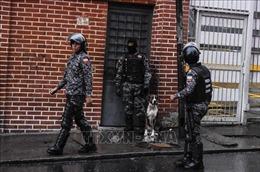 Venezuela 'tố' ngược Mỹ mới là nước thường xuyên áp dụng biện pháp khủng bố