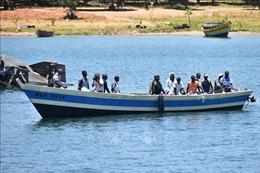 Điện chia buồn về tai nạn lật phà tại Tanzania làm trên 200 người thiệt mạng