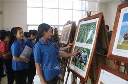 Giới thiệu gần 400 tác phẩm ảnh và phim phóng sự, tài liệu về cộng đồng ASEAN