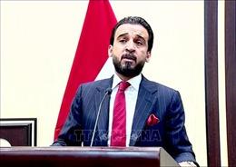 Vụ Baghdad bị không kích: Chủ tịch Quốc hội Iraq kêu gọi giải pháp an ninh cần thiết
