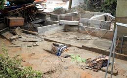 Kiểm điểm, làm rõ trách nhiệm vụ vỡ hồ chứa nước thải Nhà máy DAP Lào Cai