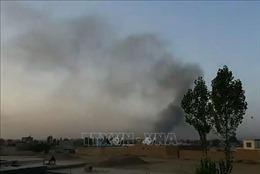 Nổ mìn ở miền Bắc Afghanistan, 8 trẻ em thiệt mạng
