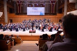 Khai mạc Festival quốc tế Âm nhạc mới Á-Âu 2018
