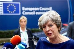 Đàm phán về thỏa thuận Brexit không tách rời Bắc Ireland khỏi Vương quốc Anh