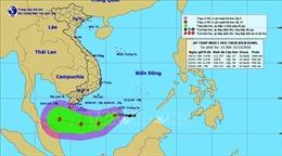 Áp thấp nhiệt đới gây gió giật cấp 10, Trung Bộ tiếp tục mưa lớn