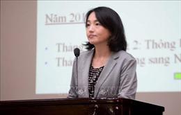 Đại sứ quán Nhật Bản giao lưu với sinh viên Đại học Quy Nhơn