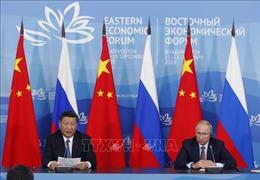 Nga và Trung Quốc hạn chế thanh toán bằng đồng USD