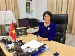 Hợp tác Việt Nam - Singapore giúp Cộng đồng ASEAN phát triển