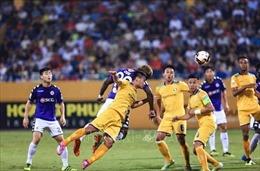 V.League 2018: CLB Hà Nội lên ngôi vô địch sớm chưa từng có trong lịch sử