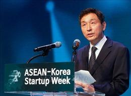 ASEAN, Hàn Quốc hợp tác thúc đẩy startup trong lĩnh vực CNTT-truyền thông
