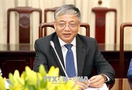 Việt Nam tham dự Hội nghị Bộ trưởng Lao động ASEAN lần thứ 25