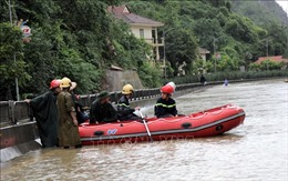Tăng cường các biện pháp ứng phó với siêu bão Mangkhut