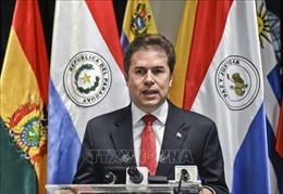 Phản ứng của Israel, Palestine khi Paraguay chuyển Đại sứ quán trở lại Tel Aviv
