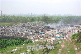 Tập trung thực hiện các giải pháp giảm thiểu ô nhiễm môi trường khu vực phía Tây sông Đáy