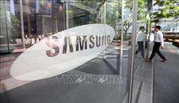 Samsung mở trung tâm nghiên cứu chế tạo robot ở Mỹ