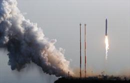 Hàn Quốc thử nghiệm thành công động cơ tên lửa tự chế