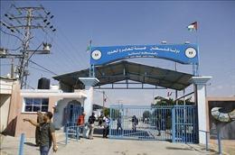 Israel cho phép nối lại hoạt động vận chuyển nhiên liệu cho Dải Gaza