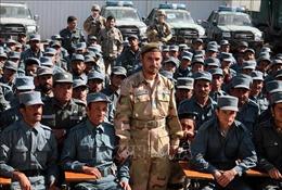 Afghanistan hoãn cuộc bầu cử Quốc hội tại tỉnh Kandahar