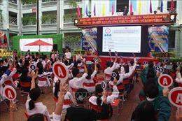 Đẩy nhanh việc triển khai dịch vụ công trực tuyến về giáo dục tại Hà Nội
