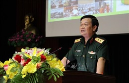 Quân khu 7 thông báo kết quả Hội nghị lần thứ 8 BCH Trung ương Đảng khóa XII