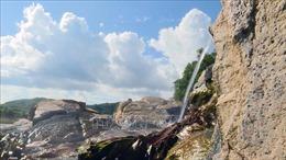 Chuyên gia Hungary đánh giá cao nguồn nước khoáng nóng ở Phú Yên