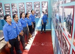 Kỷ niệm 100 năm ngày sinh Phó Chủ tịch Ủy ban Thường vụ Quốc hội Phan Văn Đáng