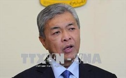 Cựu Phó Thủ tướng Malaysia bị bắt do cáo buộc lạm quyền, rửa tiền