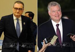 Nga - Mỹ tìm kiếm tiếng nói chung về vấn đề Triều Tiên