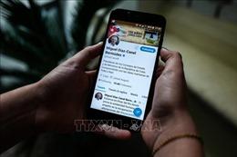 Chủ tịch Cuba mở tài khoản Twitter, ngay lập tức có 9.000 người theo dõi