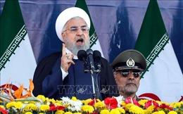 Mỹ công bố báo cáo tố Iran chi 16 tỷ USD gây bất ổn Trung Đông