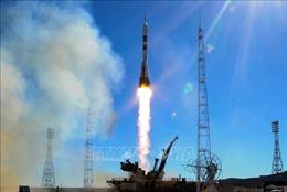 NASA tiếp tục sử dụng tàu vũ trụ Soyuz của Nga