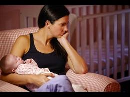Phát hiện về mối liên hệ giữa đau sau sinh và chứng trầm cảm ở sản phụ