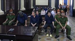 Vụ án thất thoát hơn 6.300 tỷ đồng tại Ngân hàng Đại Tín: Hứa Thị Phấn lĩnh án 30 năm tù