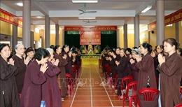 Tuyên Quang tổ chức Lễ tưởng niệm, cầu siêu nguyên Tổng Bí thư Đỗ Mười