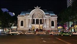 Xây dựng Nhà hát ở Thủ Thiêm: Đừng để chuyện bình thường trở nên 'bất thường'