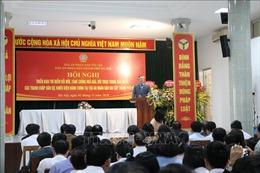Hà Nội thí điểm hòa giải, đối thoại để giải quyết tranh chấp dân sự