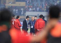AFF Suzuki Cup 2018: Người Hàn Quốc cuồng nhiệt với bóng đá Việt Nam